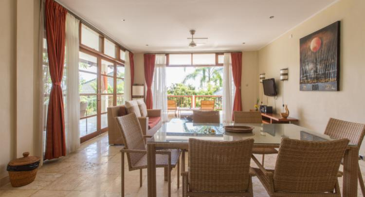 Master Suite @ Puri Wirata